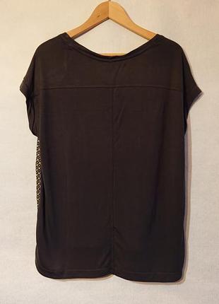 Женская блуза edc, l-xl 48-50-52 футболка, блузка edc5 фото