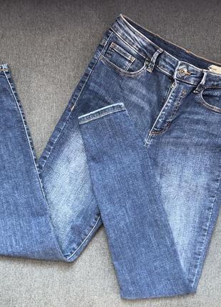 Джинсы женские, skinny джинсы