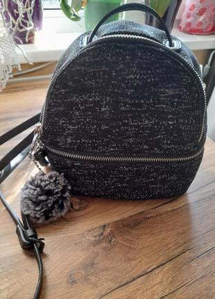 Рюкзак zara