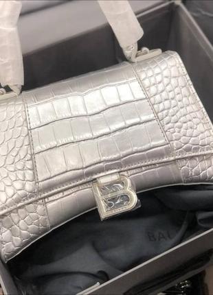 Женская кожаная сумочка