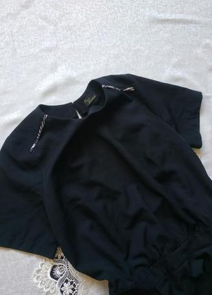 Стильный комбинезон с ьоковыми карманами3 фото