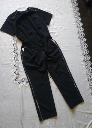 Стильный комбинезон с ьоковыми карманами2 фото