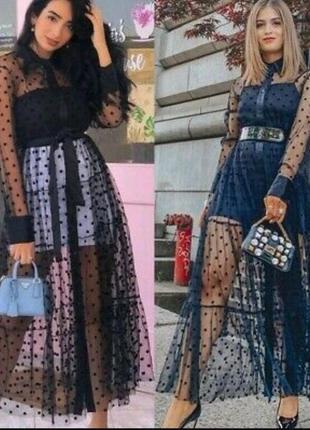 Zara платье накидка кардиган туника zara на пуговицах платье рубашка платье сетка в горошек9 фото