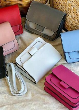 Продам новую сумку! нежно голубой цвет!190грн‼️