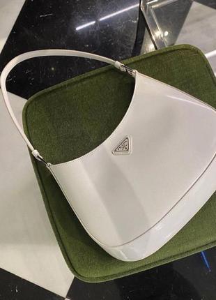 Женская кожаная сумочка - шкіряна сумка