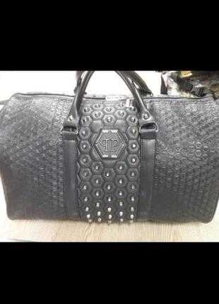 Крутая дорожная сумка,легкая и вместительная 👍👍👍