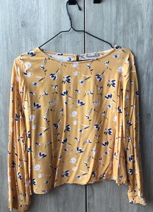 Блуза топ футболка кофта сорочка можна обмін обмен