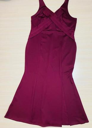 Платье вечернее длинное bodiflirt