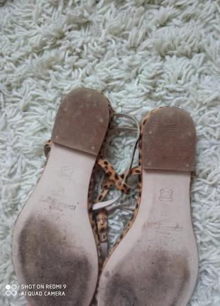 Очень красивые босоножки сандали l.k.bennett6 фото