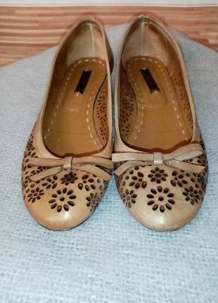 Туфли бренд progetto