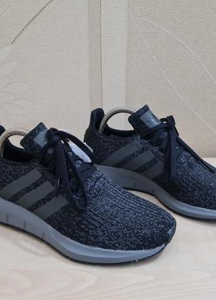 Новые кроссовки adidas swift run оригинал размер 40