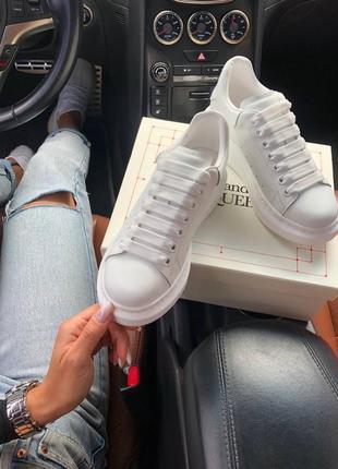 Крутые женские кроссовки топ качество 📝2 фото