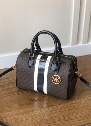 Michael kors сумка оригинал модель bedford