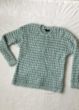 М'ягенький сведр, свитер