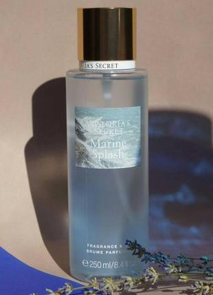 Victoria's secret mist виктория сикрет мист парфюмированный спрей.5 фото