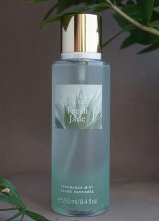 Victoria's secret mist виктория сикрет мист парфюмированный спрей.6 фото