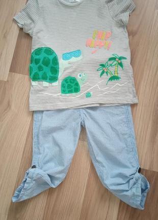 Літній костюмчик