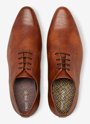 Next туфли 40 размер3 фото