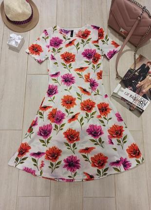 Женское платье...h&m