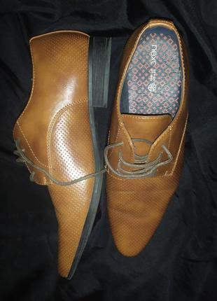 Next туфли 40 размер7 фото