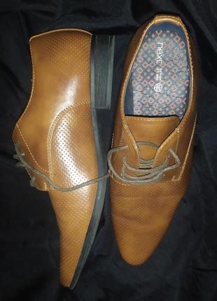 Next туфли 40 размер6 фото