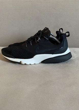 Nike кроссовки presto fly ultra se