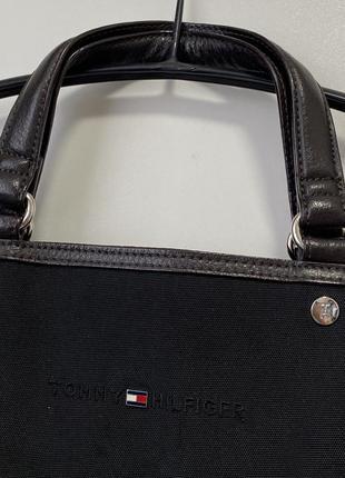 Tommy hilfiger сумка крос боди5 фото