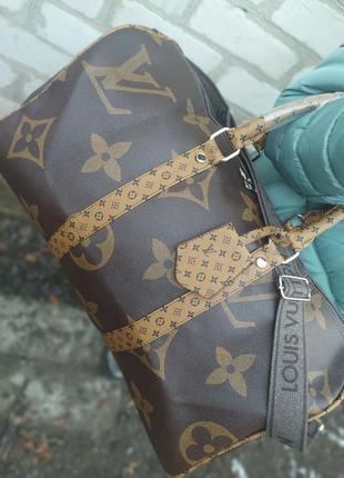 Дорожная сумка, супер легкая в использовании 👌👌👌