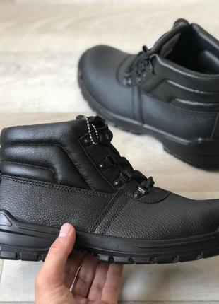 Dickies нові робочі ботінки черевики оригінал