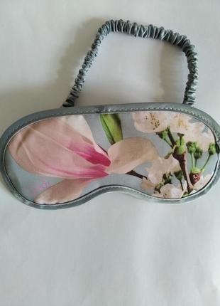 Маска-очки для сна ted baker