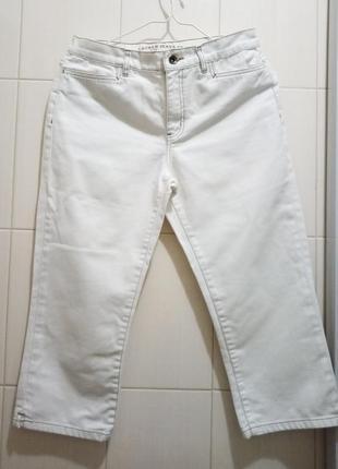 Ralph lauren: укороченные джинсы