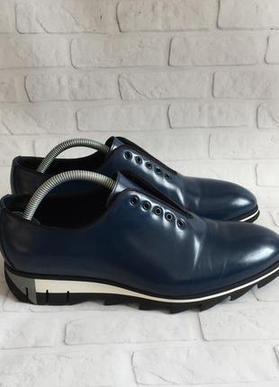 Чоловічі туфлі dolce & gabbana мужские туфли оксфорды оригинал