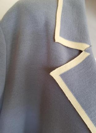 Качественный немецкий кардиган с шерстью lucia5 фото