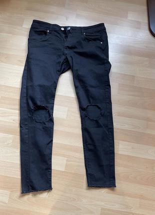 Стильні італійські джинси