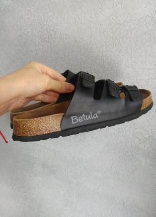 Шлепанцы betula1 фото