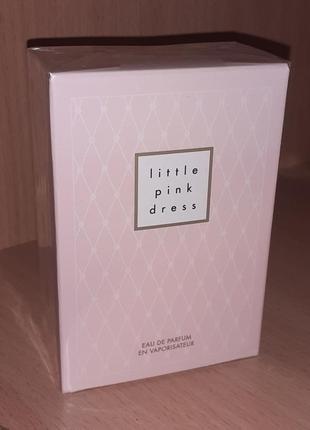 Little pink dress avon