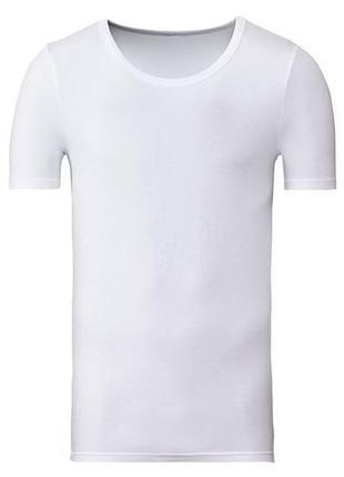 Мужская базовая футболка royal class