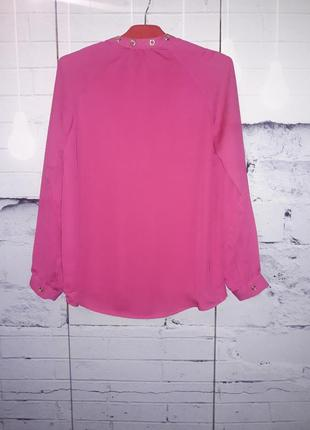 Яркая блуза7 фото