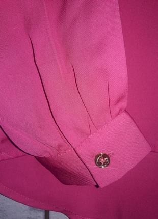 Яркая блуза5 фото