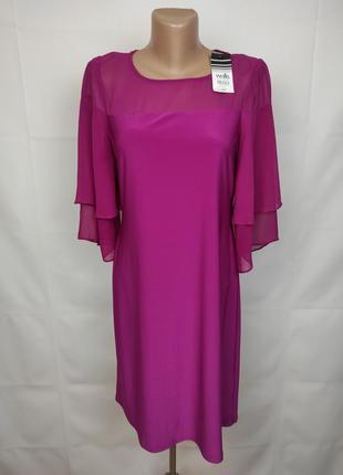 Платье новое шикарное dorothy perkins uk 8/36/xs