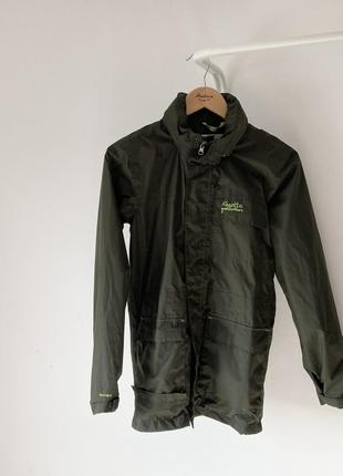 Куртка водонепроникна