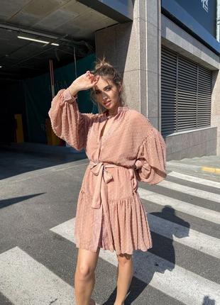 Платье+туника