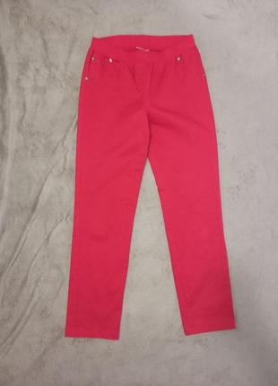 Штаны брюки джеггинсы женские