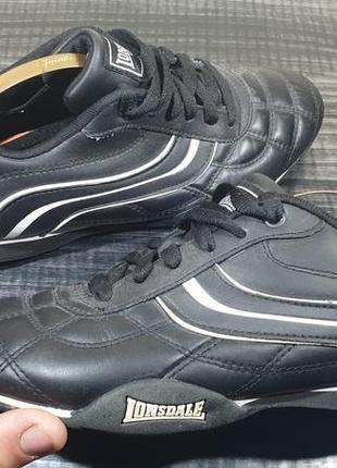 Мужские кроссовки lonsdale camden slip mens trainers