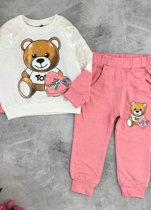 Ціна 490 грн  костюм дитячий для дівчинки