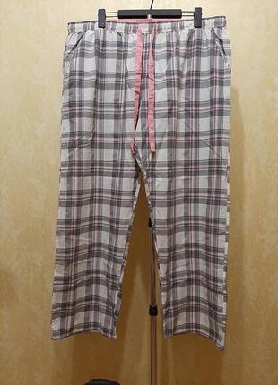 Штаны для дома и сна 20 размер
