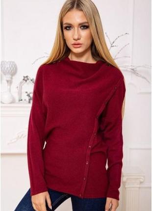 Женский свитер (разные цвета на выбор)4 фото