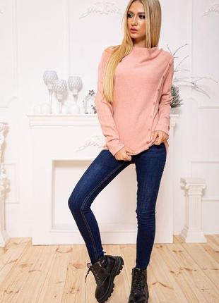 Женский свитер (разные цвета на выбор)8 фото