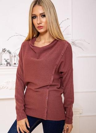 Женский свитер (разные цвета на выбор)5 фото