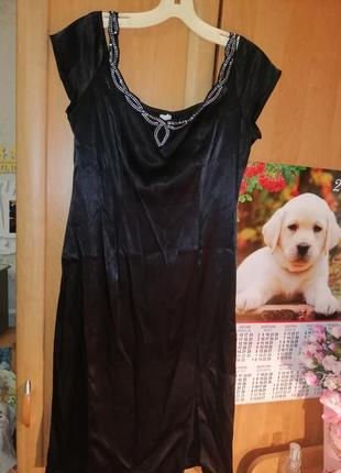 Фирменное дорогое платье jadore б. у